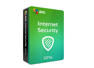 AVG Internet Security 2014